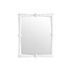 This item: Scarlett Antique White 40-Inch Mirror
