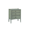This item: Janice Antique Ivory 26-Inch Chest