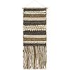 This item: Artifice II Camel and Cream Rectangular Wall Hanging