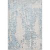 This item: Aisha Sky Blue Rectangular: 7 Ft. 10 In. x 10 Ft. 3 In. Rug