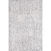 This item: Aisha Grey Rectangular: 2 Ft. x 3 Ft. Rug