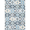 This item: Apricity Blue Rectangular: 2 Ft. x 3 Ft. Rug
