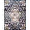 This item: Ararat Blue Rectangular: 7 Ft. 10 In. x 10 Ft. 3 In. Rug