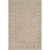 This item: Aesop Khaki Rectangular: 6 Ft. 7 In. x 9 Ft. 6 In. Rug
