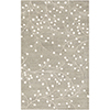 This item: Athena Grey Rectangular: 8 Ft. x 11 Ft. Rug