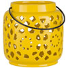 This item: Avery Mustard Lantern