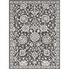This item: Bahar Charcoal Rectangular: 2 Ft. x 3 Ft. Rug