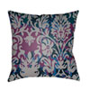 This item: Moody Damask Multicolor 22 x 22-Inch Pillow