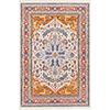 This item: Ephesians Burnt Orange Rectangular: 2 Ft. 7 In. x 5 Ft. Rug