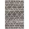This item: Flokati Grey Rectangular: 5 Ft. 3 In. x 7 Ft. 6 In. Rug
