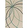 This item: Forum Green Rectangular: 5 Ft. x 8 Ft. Rug