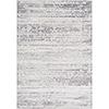This item: Genesis Grey Rectangular: 2 Ft. x 3 Ft. Rug