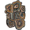 This item: Gypsy Rectangular: 5 Ft. x 8 Ft. Rug