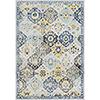 This item: Harput Multicolor Rectangular: 7 Ft. 10 In. x 10 Ft. 3 In. Rug