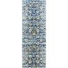 This item: Harput Blue Runner: 2 Ft. 7 In. x 7 Ft. 3 In. Rug