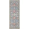 This item: Harput Multicolor Runner: 2 Ft. 7 In. x 7 Ft. 3 In. Rug
