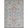 This item: Harput Multicolor Rectangular: 5 Ft. 3 In. x 7 Ft. 3 In. Rug