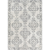 This item: Harput Grey Rectangular: 6 Ft. 7 In. x 9 Ft. Rug