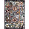 This item: Herati Multicolor Rectangular: 5 Ft. 3 In. x 7 Ft. 3 In. Rug