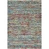This item: Herati Multicolor Rectangular: 2 Ft. x 3 Ft. Rug
