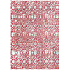 This item: Herati Red Rectangular: 7 Ft. 10 In. x 10 Ft. 6 In. Rug