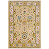 This item: Hillcrest Pink and Sand Rectangular: 8 Ft. x 11 Ft. Rug