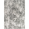 This item: Himalayan Black Rectangular: 3 Ft. 11 In. x 5 Ft. 7 In. Rug