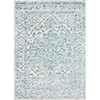 This item: Himalayan Pale Blue Rectangular: 9 Ft. 3 In. x 12 Ft. 3 In. Rug