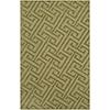 This item: Mystique Olive Rectangular: 3 Ft. 3 In. x 5 Ft. 3 In. Rug