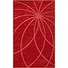 This item: Mystique Garnet Rectangular: 8 Ft. x 11 Ft. Rug