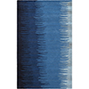 This item: Mosaic Blue Rectangular: 3 Ft. 3 In. x 5 Ft. 3 In. Rug