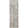 This item: Presidential Grey Runner: 3 Ft. 3 In. x 10 Ft. Rug