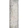 This item: Presidential Grey and White Runner: 3 Ft. 3 In. x 10 Ft. Rug