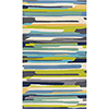 This item: Rain Lime and Blue Indoor/Outdoor Rectangular: 9 Ft. x 12 Ft. Rug