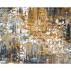 This item: Fragments: 48 x 36-Inch Print