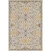 This item: Tabriz Khaki Rectangular: 8 Ft. x 10 Ft. Rug