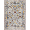 This item: Liverpool Grey and Beige Rectangular: 5 Ft. x 7 Ft. 10 In. Rug