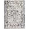 This item: Liverpool Silver Grey and Camel Rectangular: 5 Ft. x 7 Ft. 10 In. Rug