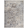 This item: Liverpool Grey Rectangular: 5 Ft. x 7 Ft. 10 In. Rug