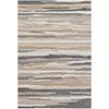 This item: Vernier Beige and Grey Rectangular: 2 Ft. x 3 Ft. Rug