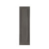 This item: Titus Aged Iron Two-Light LED Outdoor Wall Sconce