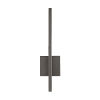 This item: Simba Aged Iron Two-Light LED Outdoor Wall Sconce