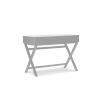 This item: Pamela White Lift Top Stand Up Desk