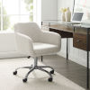 This item: Marlowe Chrome Office Chair