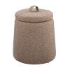 This item: Patric Gray Storage Ottoman