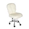 This item: Waylon White Office Chair