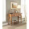 This item: Santa Fe Antique Pine Console Table