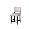 This item: Blake Dove Gray 24-Inch Counter Stool