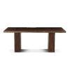 This item: Alberta American Walnut Dining Table