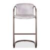 This item: Chiavari White Bar Chair, Set of 2